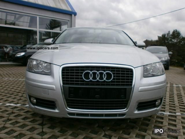 2006 audi a3 2 0 tdi ambition bose sound system car. Black Bedroom Furniture Sets. Home Design Ideas