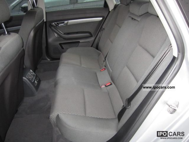 Service Manual How To Disconnect Heat Seat 2004 Audi A6 Power Windows Sunroof And Interior