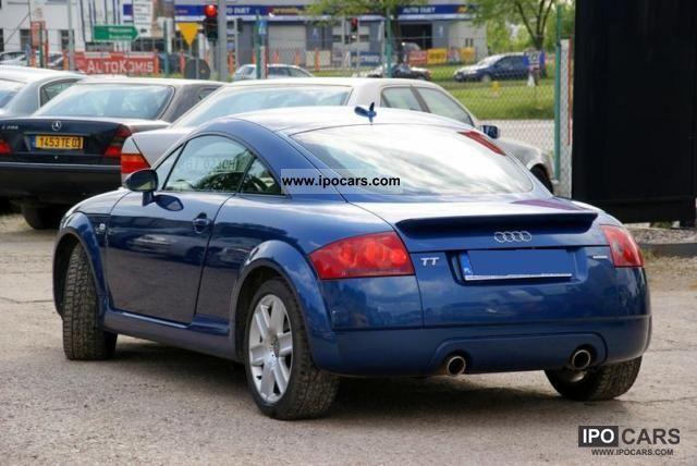 Amazoncom 2005 Audi TT Quattro Reviews Images and