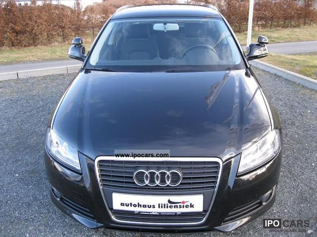 2008 audi a3 sportback 2 0 tdi ambition driving school car car photo and specs. Black Bedroom Furniture Sets. Home Design Ideas