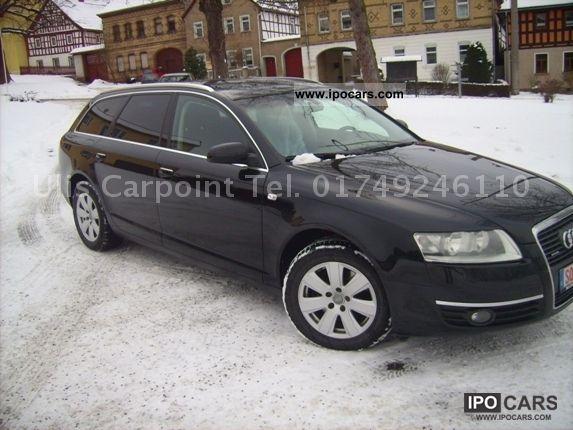 2007 audi a6 avant 2 4 quattro car photo and specs 1999 Audi A6 Quattro Repair Manual 1999 audi a6 avant quattro owners manual