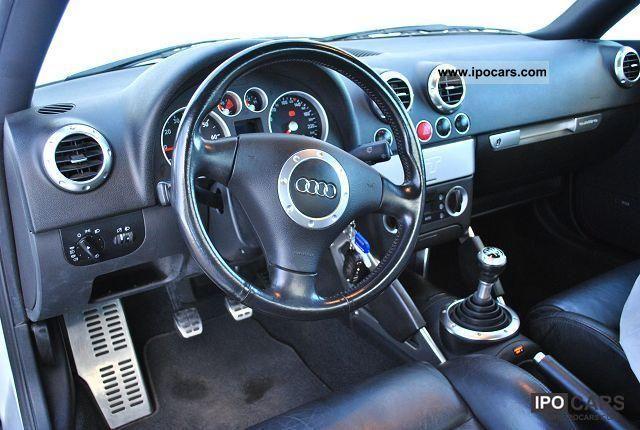 2000 audi tt quattro owners manual