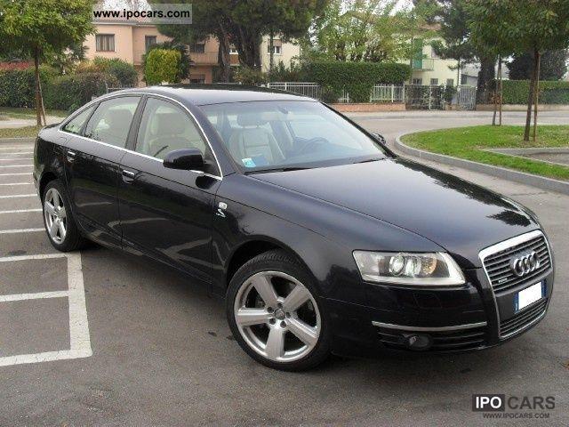 2005 Audi A6 3.0 V6 TDI 224cv BERLINA QUATTRO TIPTRONIC ...
