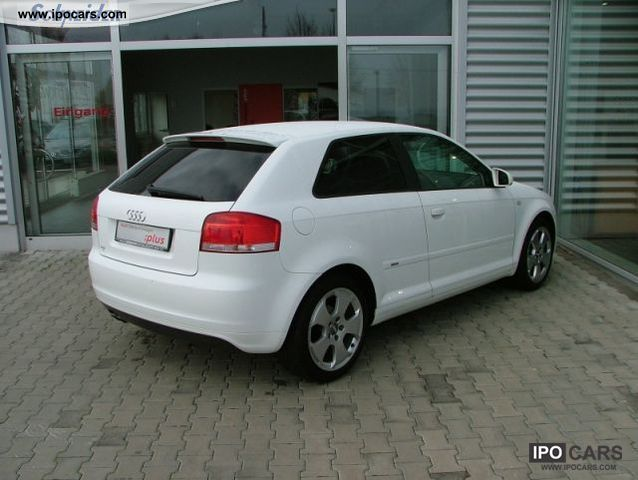 2007 audi a3 1 9 tdi ambition dpf 77 105 kw bhp 5 speed car photo and specs. Black Bedroom Furniture Sets. Home Design Ideas
