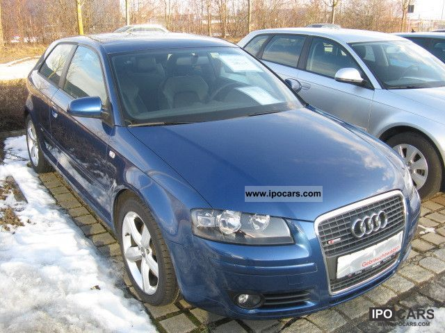 2007 audi a3 2 0 tfsi s line car photo and specs. Black Bedroom Furniture Sets. Home Design Ideas