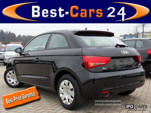 2011 audi a1 best attraction car photo and specs. Black Bedroom Furniture Sets. Home Design Ideas
