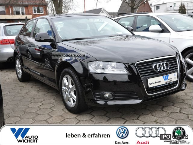 2008 audi a3 ambiente 1 6 5 speed navigation sunroof car photo and specs. Black Bedroom Furniture Sets. Home Design Ideas