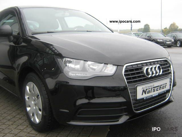 2011 audi a1 1 2 tfsi car photo and specs. Black Bedroom Furniture Sets. Home Design Ideas