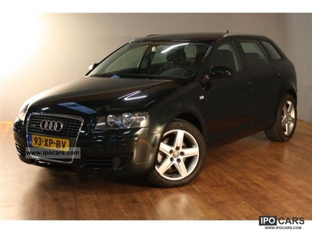 2007 audi a3 2 0 tdi quattro sb atmosphere car photo and specs. Black Bedroom Furniture Sets. Home Design Ideas