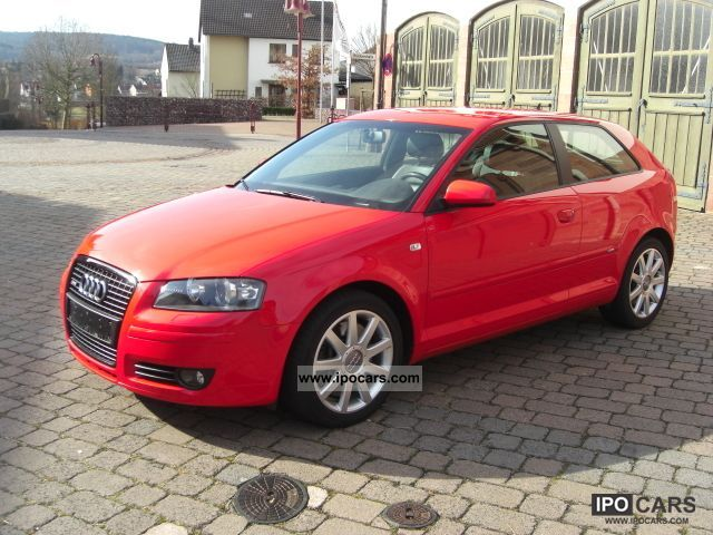 2005 audi a3 3 2 quattro dsg s tronic s line sport package car photo and specs. Black Bedroom Furniture Sets. Home Design Ideas