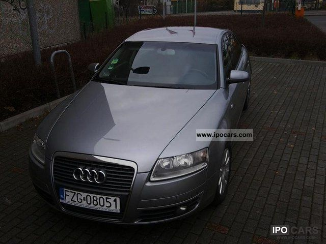 2006 Audi  A6 C6 Other Used vehicle photo