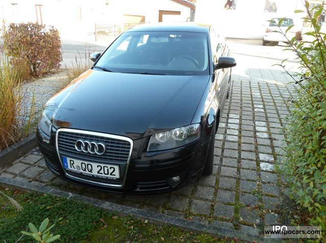 2006 Audi  A3 Automatic Small Car Used vehicle photo