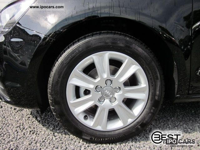 2012 Audi A1 1 2 Tfsi Cars Heated Seats Alloy Wheels