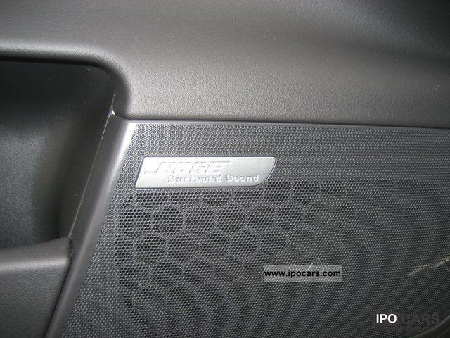 2008 audi a6 2 7 tdi navi large sports seats bose sound. Black Bedroom Furniture Sets. Home Design Ideas