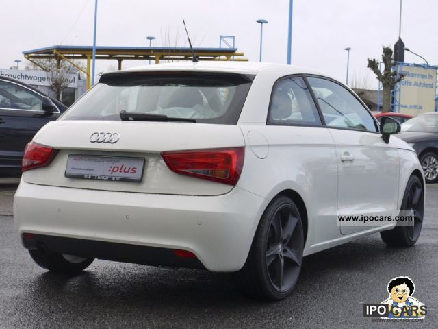 route occasion audi a1 attraction 1 2 tfsi. Black Bedroom Furniture Sets. Home Design Ideas