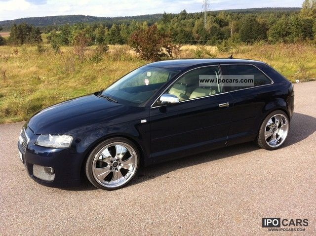 2004 audi a3 full features t v again tuning car. Black Bedroom Furniture Sets. Home Design Ideas