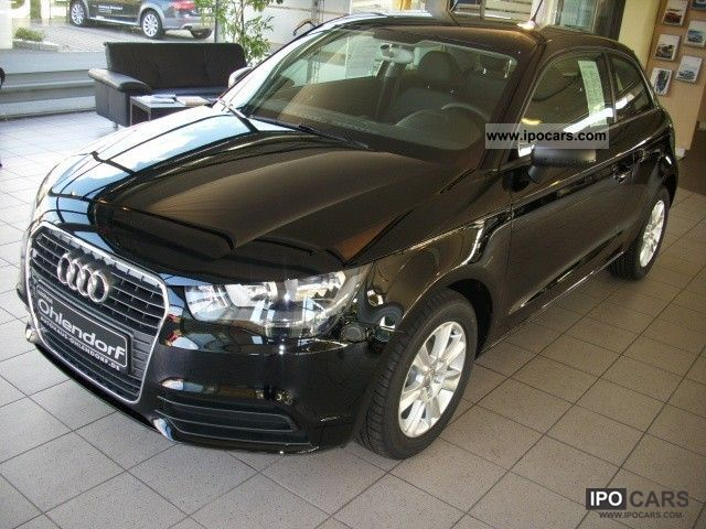 2011 audi a1 1 2 air heated seats electric windows car photo and specs. Black Bedroom Furniture Sets. Home Design Ideas