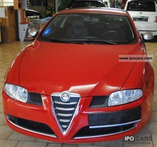 2008 Alfa Romeo GT 1.9 JTDM 16V Q2