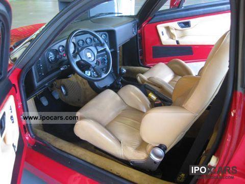 1994 alfa romeo rz sz es 30 car photo and specs. Black Bedroom Furniture Sets. Home Design Ideas