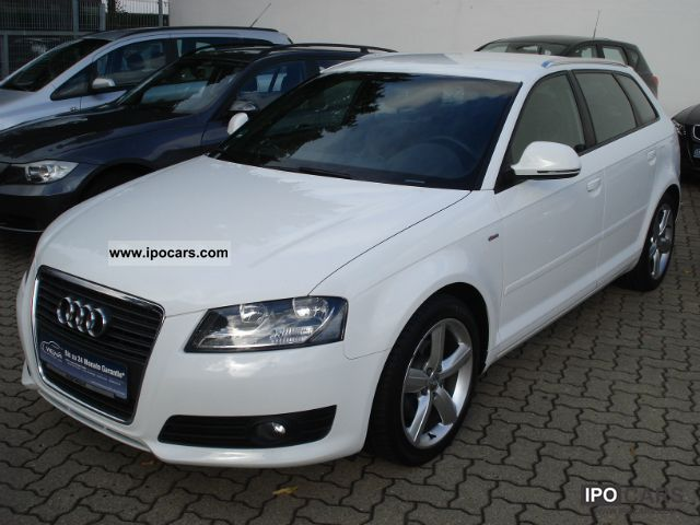 2008 audi a3 sportback 1 8 tfsi quattro related infomation specifications weili automotive network. Black Bedroom Furniture Sets. Home Design Ideas