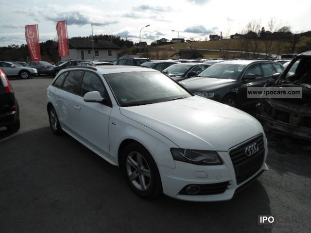 2008 Audi A4 2.0 T >> 2008 Audi A4 S-LINE FULL EXP13990 * - * - Car Photo and Specs