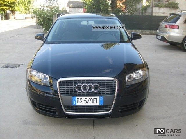 2008 audi a3 2 0 tdi 140cv s back fap s tronic atmosphere car photo and specs. Black Bedroom Furniture Sets. Home Design Ideas