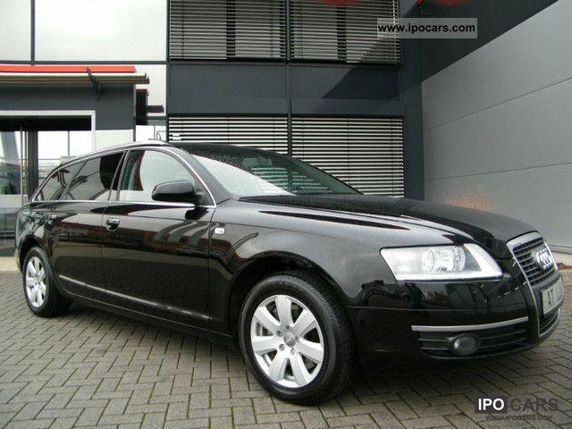 2008 Audi  A6 Avant 3.2 FSI Tiptronic * XENON * BOSE * NAVI * Estate Car Used vehicle photo