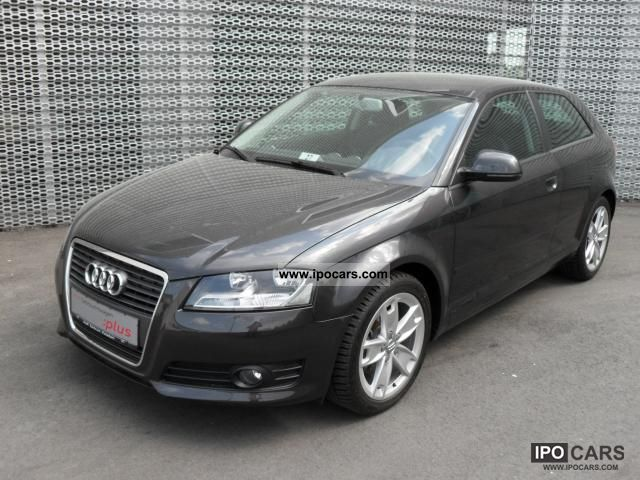 2010 audi a3 1 4 tfsi ambition car photo and specs. Black Bedroom Furniture Sets. Home Design Ideas