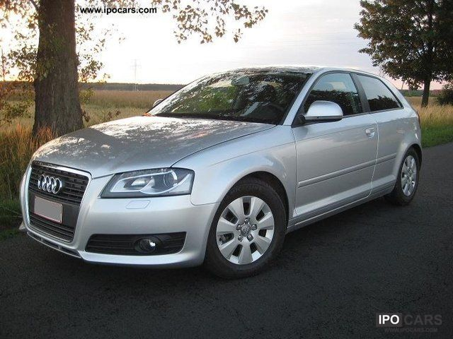 2010 Audi  A3 Other Used vehicle photo