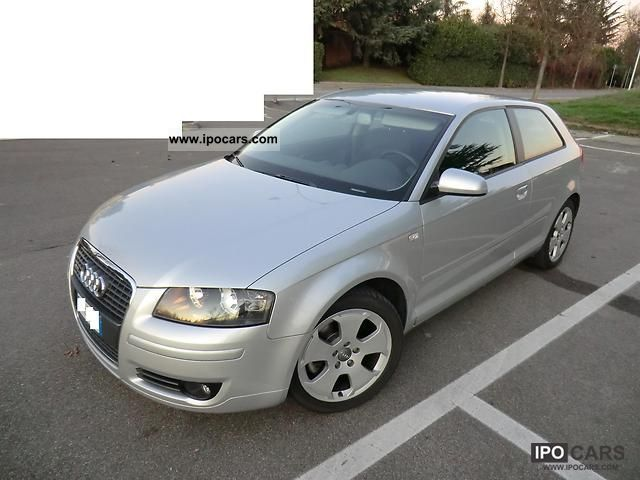 2007 audi a3 quattro 2 0 tdi ambition car photo and specs. Black Bedroom Furniture Sets. Home Design Ideas