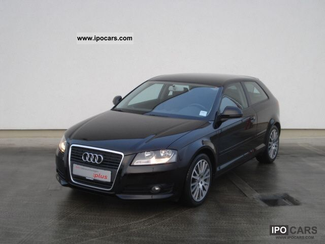 2009 audi a3 ambition air conditioning heated seats. Black Bedroom Furniture Sets. Home Design Ideas