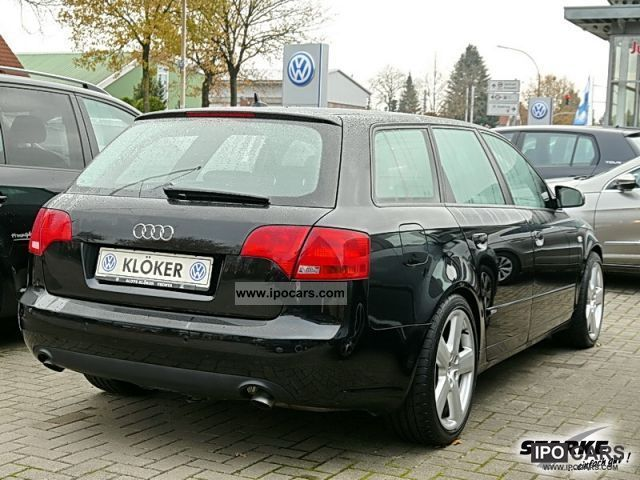 2006 audi a6 avant reliability msn autos autos weblog. Black Bedroom Furniture Sets. Home Design Ideas