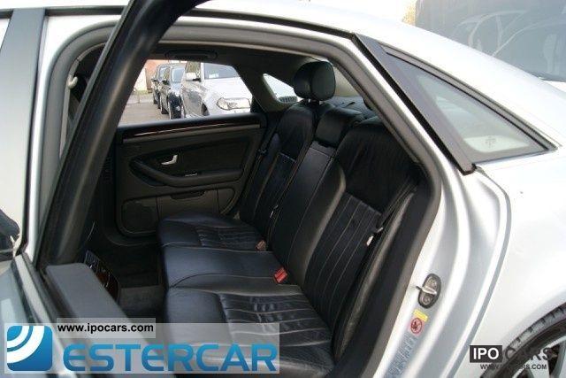 Audi a8 usata 2011 specs 6