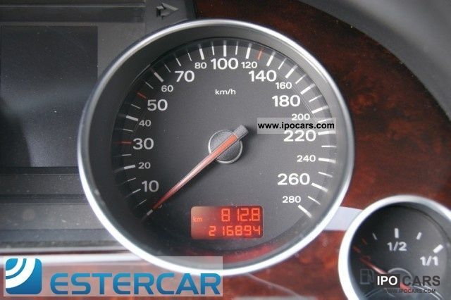 Audi a8 usata 2011 specs