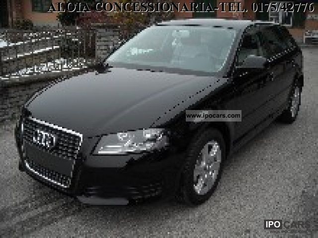 2008 audi a3 1 9 tdi ambiente fap car photo and specs. Black Bedroom Furniture Sets. Home Design Ideas