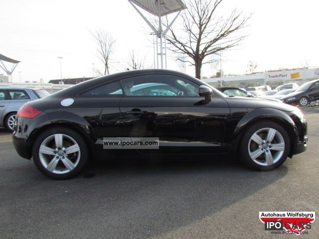 2008 audi tt coupe 1 8 tfsi car photo and specs. Black Bedroom Furniture Sets. Home Design Ideas