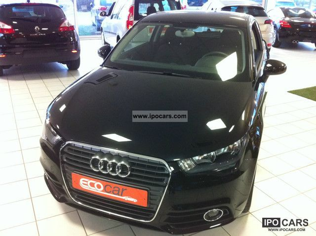 2011 audi a1 ambience tdi 105 loyer 269 mois car photo and specs. Black Bedroom Furniture Sets. Home Design Ideas