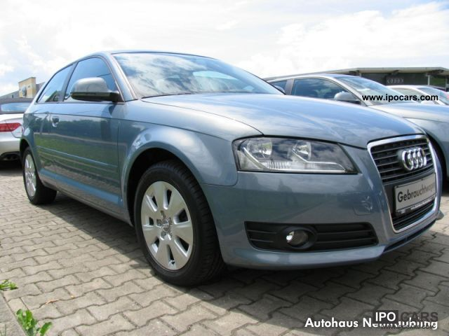 2010 audi a3 2 0 tdi 140 bhp attraction seat heating gra car photo and specs. Black Bedroom Furniture Sets. Home Design Ideas