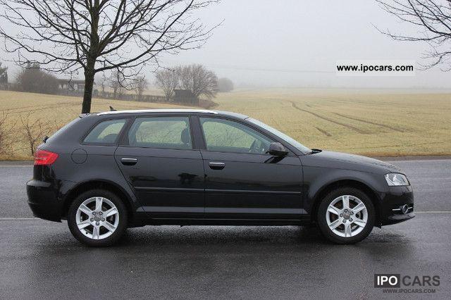 2011 audi a3 1 4 tfsi sportback car photo and specs. Black Bedroom Furniture Sets. Home Design Ideas