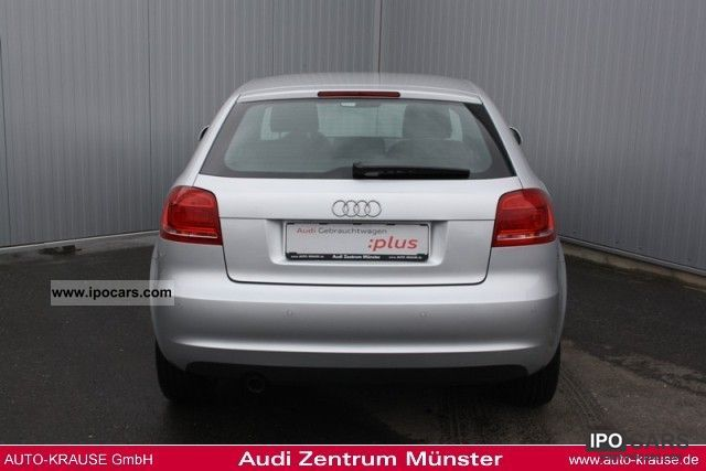 2010 audi a3 2 0 tdi attraction car photo and specs. Black Bedroom Furniture Sets. Home Design Ideas