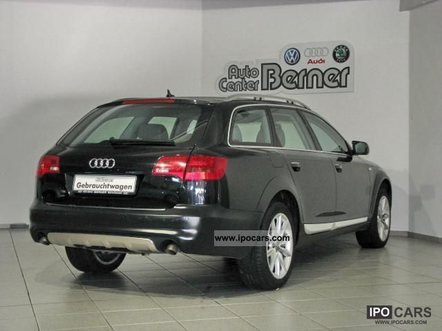 2007 audi a6 2 7 tdi quattro related infomation. Black Bedroom Furniture Sets. Home Design Ideas