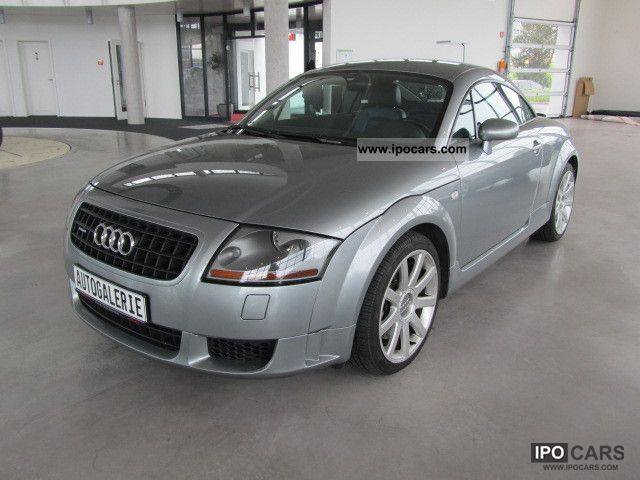 2005 audi tt coupe 3 2 quattro dsg car photo and specs. Black Bedroom Furniture Sets. Home Design Ideas