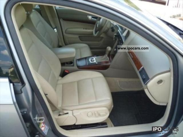 2006 Audi  A6 QUATTRO 3.0 TDI AMBITION LUXE Tiptr. Limousine Used vehicle photo