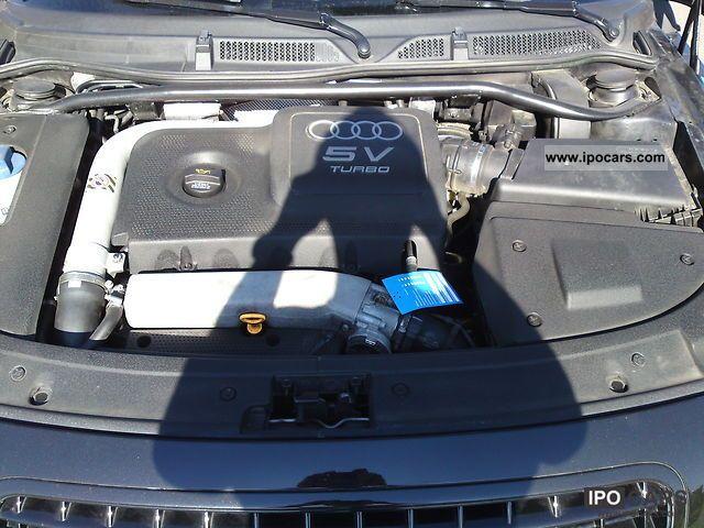 2004 Audi TT  Overview  CarGurus