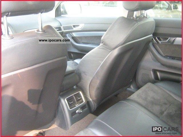 2007 Audi A6 Allroad Quattro 2 7 Tdi Tiptronic Pro Line Bu Car Photo And Specs