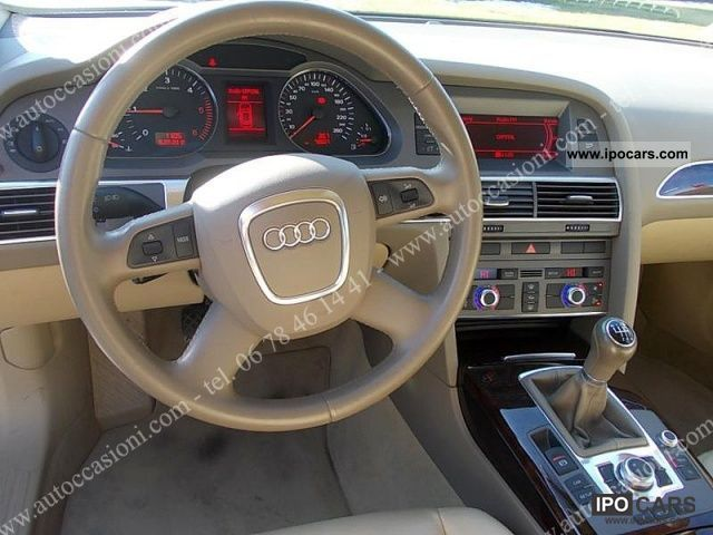 2006 audi a6 2 7 v6 tdi f ap car photo and specs rh ipocars com audi a6 2006 repair manual 2006 audi a6 owners manual