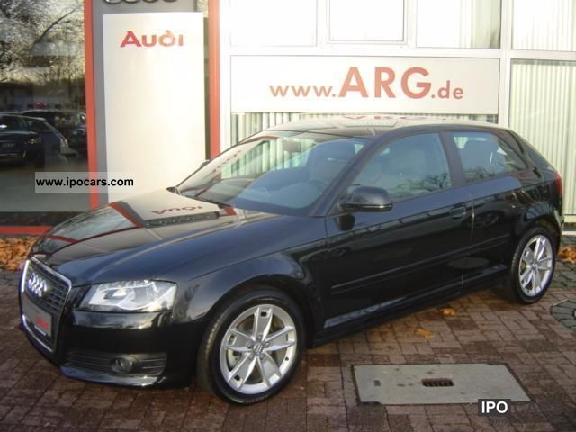 2010 audi a3 2 0 tdi ambition car photo and specs. Black Bedroom Furniture Sets. Home Design Ideas