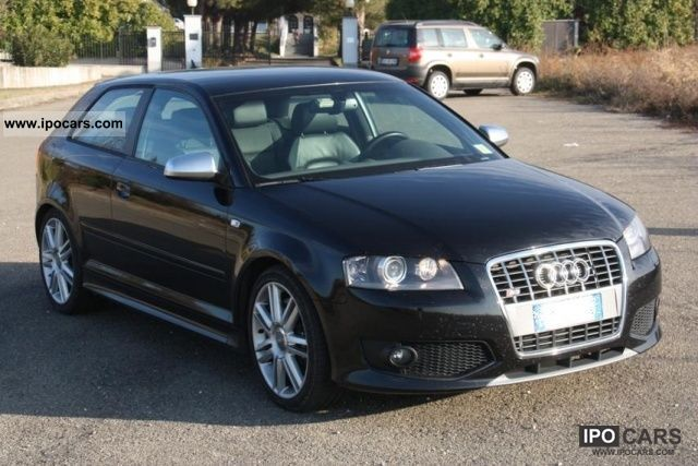2006 audi s3 2 0 tfsi quattro related infomation specifications weili automotive network. Black Bedroom Furniture Sets. Home Design Ideas