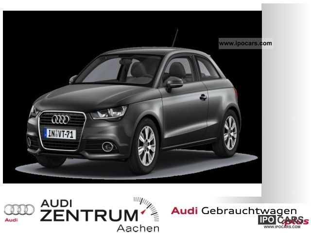 2011 audi a1 3 door 1 6 tdi ambition 77 105 kw ps 5 gan car photo and specs. Black Bedroom Furniture Sets. Home Design Ideas