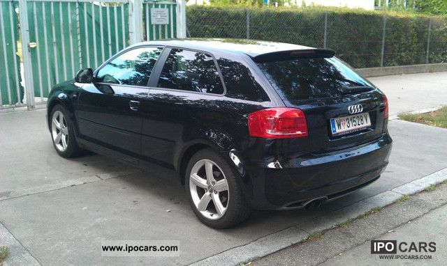 2008 audi a3 1 4 tfsi s tronic related infomation specifications weili automotive network. Black Bedroom Furniture Sets. Home Design Ideas